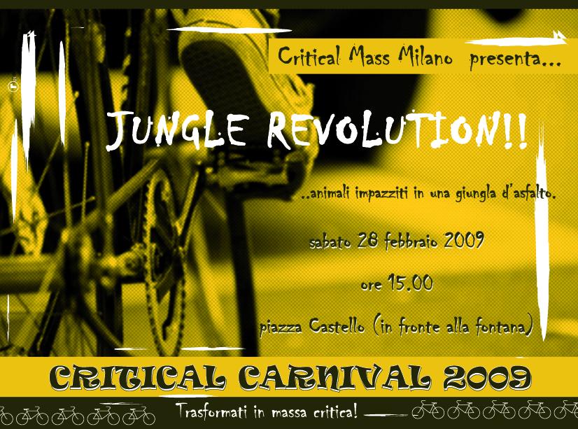 critical carnival 2009